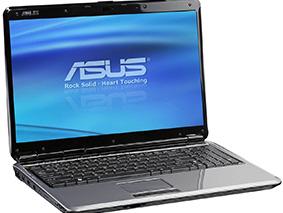 Замена матрицы на ноутбуке Asus F50Q