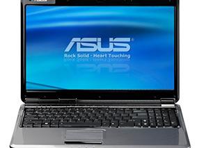 Замена матрицы на ноутбуке Asus F5C