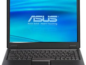 Замена матрицы на ноутбуке Asus F6A