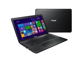 Замена матрицы на ноутбуке Asus F751Lj Ty138H