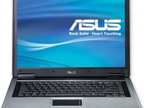 Замена матрицы на ноутбуке Asus F7S