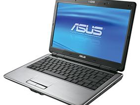 Замена матрицы на ноутбуке Asus F83Vd