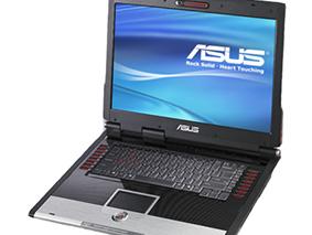 Замена матрицы на ноутбуке Asus G2S