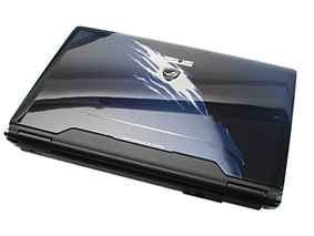 Замена матрицы на ноутбуке Asus G60J