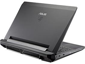 Замена матрицы на ноутбуке Asus G74Sx