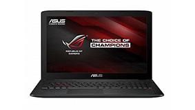 Замена матрицы на ноутбуке Asus Gl552Vx Xo101T