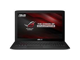 Замена матрицы на ноутбуке Asus Gl552Vx Xo103T