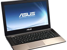 Замена матрицы на ноутбуке Asus K45A