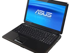 Замена матрицы на ноутбуке Asus K50