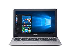 Замена матрицы на ноутбуке Asus K501Uq Dm036T