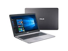 Замена матрицы на ноутбуке Asus K501Ux Xx068T