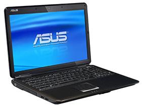 Замена матрицы на ноутбуке Asus K50Ie