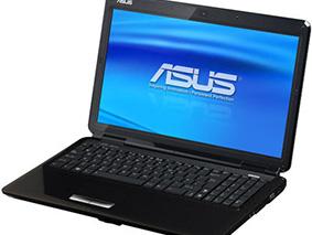 Замена матрицы на ноутбуке Asus K51Ae