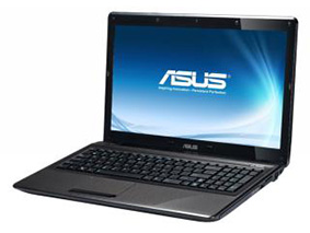 Замена матрицы на ноутбуке Asus K52F
