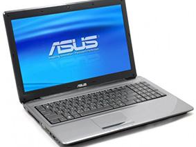 Замена матрицы на ноутбуке Asus K52Ju