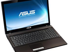 Замена матрицы на ноутбуке Asus K53Br