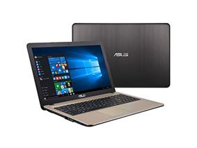 Замена матрицы на ноутбуке Asus K540Lj Xx519T