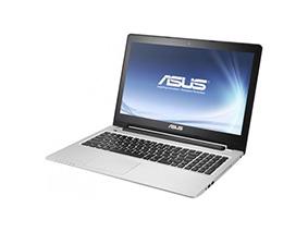Замена матрицы на ноутбуке Asus K551Ln Xx522H