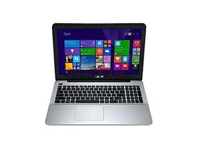 Замена матрицы на ноутбуке Asus K555La Xo788H