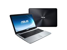 Замена матрицы на ноутбуке Asus K555Li Xo063D
