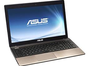 Замена матрицы на ноутбуке Asus K55A