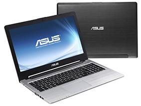 Замена матрицы на ноутбуке Asus K56Cm