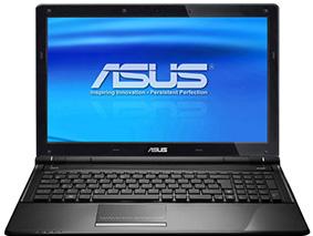 Замена матрицы на ноутбуке Asus K72F
