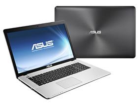 Замена матрицы на ноутбуке Asus K750Jb