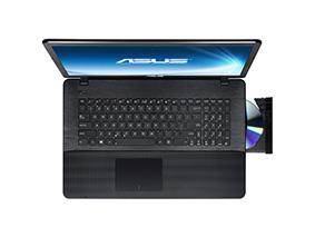 Замена матрицы на ноутбуке Asus K751Sj Ty020D