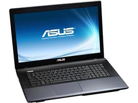 Замена матрицы на ноутбуке Asus K75De