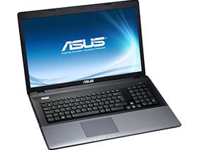 Замена матрицы на ноутбуке Asus K95Vj
