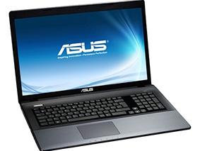 Замена матрицы на ноутбуке Asus K95Vm