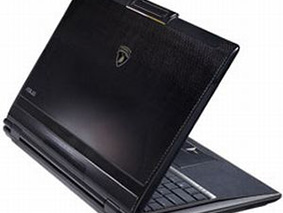Замена матрицы на ноутбуке Asus Lamborghini Vx2Se