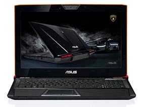 Замена матрицы на ноутбуке Asus Lamborghini Vx7
