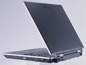 Замена матрицы на ноутбуке Asus M3N