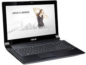 Замена матрицы на ноутбуке Asus N53Jg