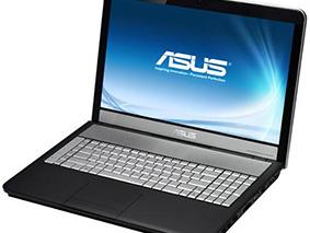 Замена матрицы на ноутбуке Asus N55Sf