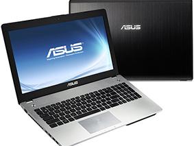 Замена матрицы на ноутбуке Asus N56Dp