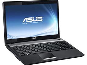 Замена матрицы на ноутбуке Asus N61