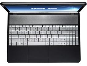 Замена матрицы на ноутбуке Asus N75Sl