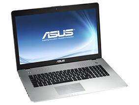 Замена матрицы на ноутбуке Asus N76Vb