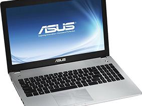 Замена матрицы на ноутбуке Asus N76Vj