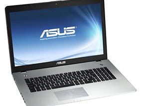 Замена матрицы на ноутбуке Asus N76Vm