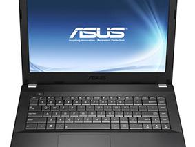 Замена матрицы на ноутбуке Asus P45Va