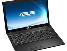 Замена матрицы на ноутбуке Asus P53E