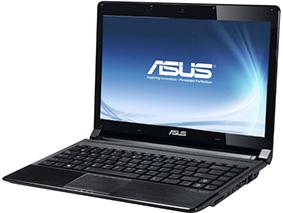 Замена матрицы на ноутбуке Asus Pl30Jt