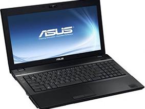 Замена матрицы на ноутбуке Asus Pro Advanced B53A