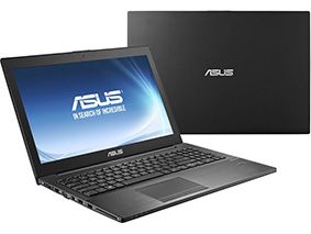 Замена матрицы на ноутбуке Asus Pro Advanced B551La