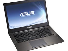 Замена матрицы на ноутбуке Asus Pro Advanced Bu400A