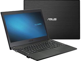 Замена матрицы на ноутбуке Asus Pro Essential P2420La